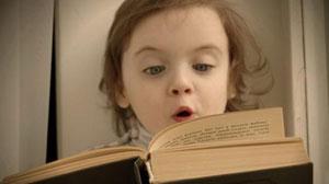 стихи про Дашеньку и книжку