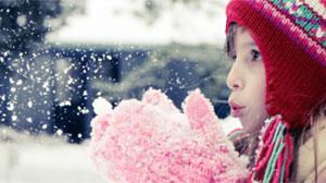 стихи про Егорку и первый снег