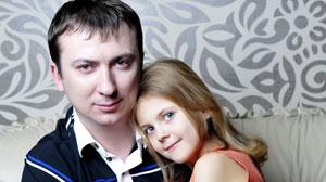 Валерий Жидков стал папой