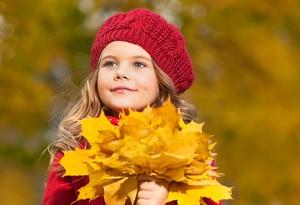 стихи про Яну и осень