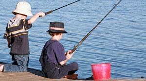 смешные стихи про Тараса и рыбалку