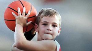 стихи про мальчика спортсмена